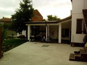 ремонт на къщи